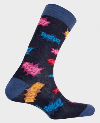 Men's socks Daltonyc
