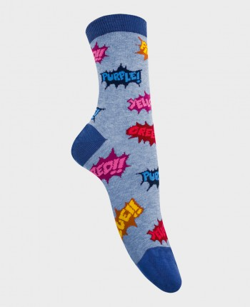Women's socks Daltonyc