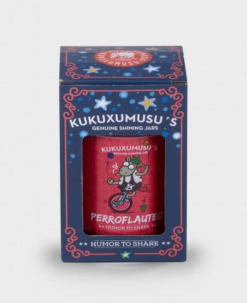 Light Jar Perroflauteo