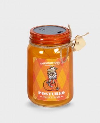 Light Jar Postureo