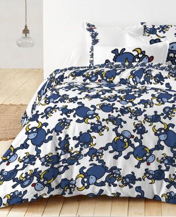 Funda nórdica  (cama 1,50m)...