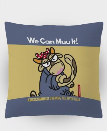Cushion Cover (65x65 cms.)...