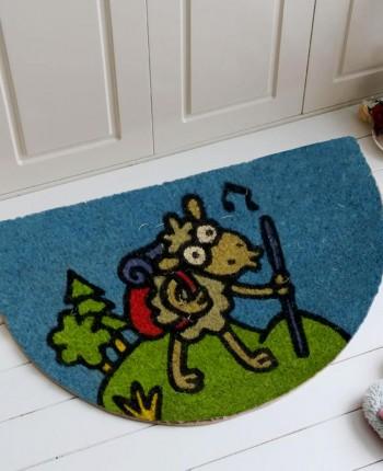 Doormat Narra Sende