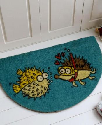 Doormat Ming Chao