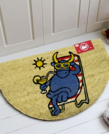 Doormat Holidays