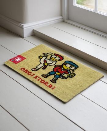 Doormat Txistu