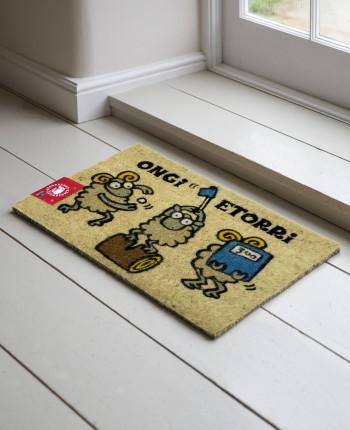 Doormat Ardi Kirolak
