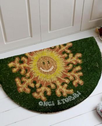 Doormat Eguzki