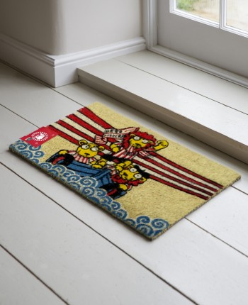 Doormat Athletic