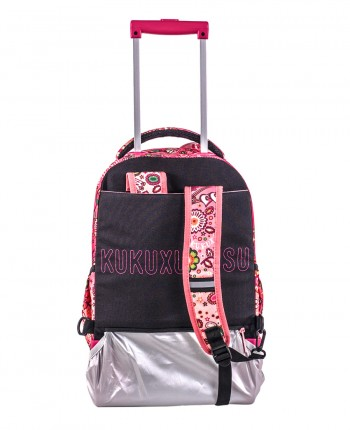 School trolley bag Kateorratz