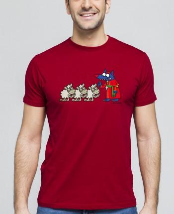 Errezu Men's T-shirt