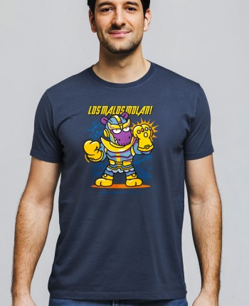 Infinity Bee Men's T-shirt