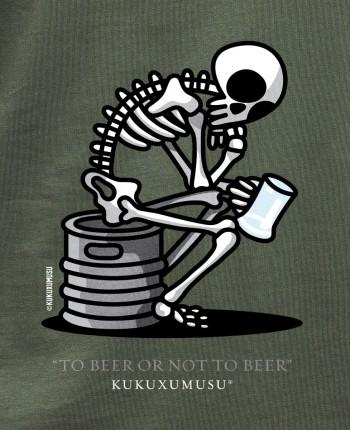 Camiseta hombre Shakesbeere