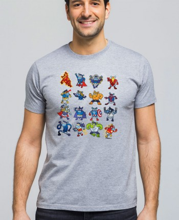 Camiseta hombre Super Sheeps