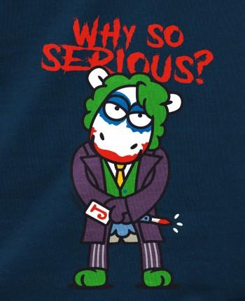 Camiseta mujer Joker Bee
