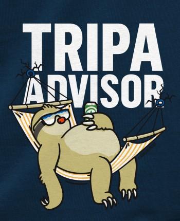 Tripa Advisor Women's T-shirt