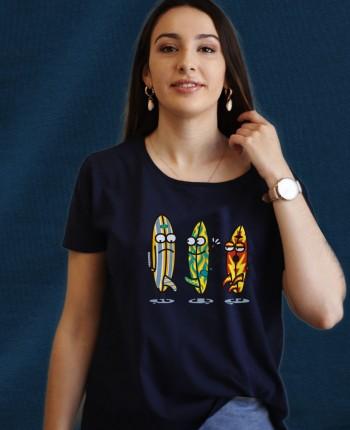 Quillas Women's T-shirt