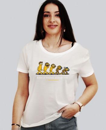 Tecnolution Women's T-shirt