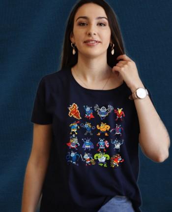 Super Sheeps Women's T-shirt