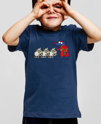 Errezu Boy's T-shirt