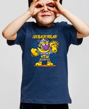 Infinity Bee Boy's T-shirt