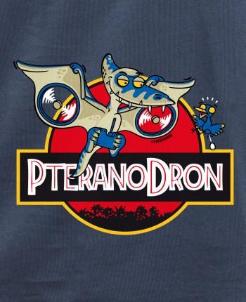 Pteranodron Boy's T-shirt