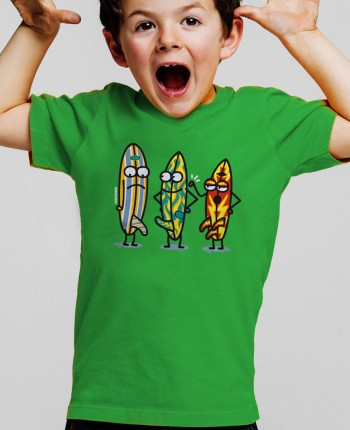Quillas Boy's T-shirt