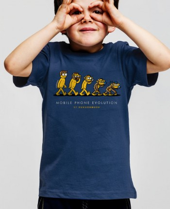 Tecnolution Boy's T-shirt