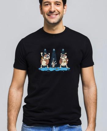Camiseta hombre Gym