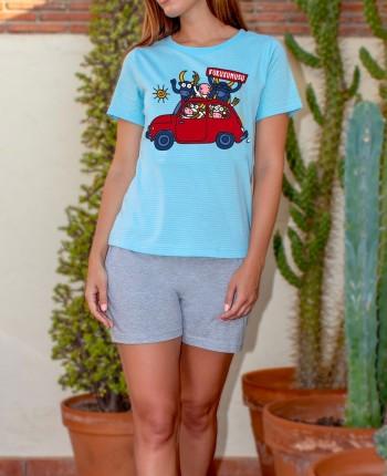 Women's Pyjamas 600