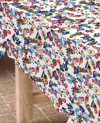 "Tablecloth ""Mix"" (size 140..."