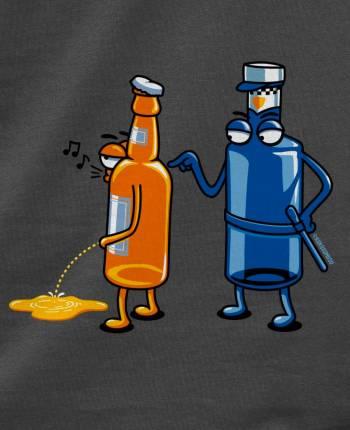 Aguafiestas Men's T-shirt