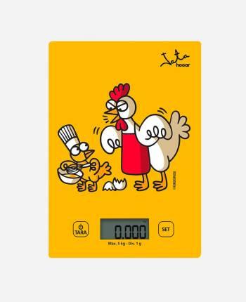 Kitchen scale Pinche
