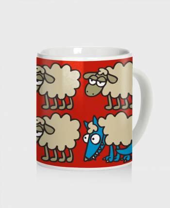 Escondido Mug