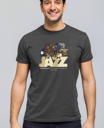 Jazz Men's T-shirt