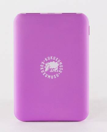 Power Bank Comeflores