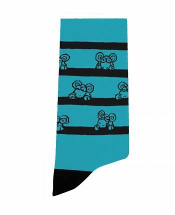 Men's socks Kukuxummusu