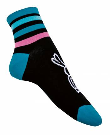 Women's socks Mimizuku