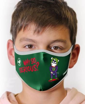 Children's Mask Joker...