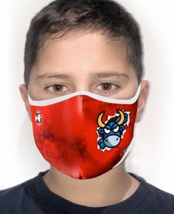 Children's Mask Rompiendo...