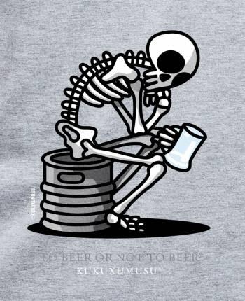 Men´s hoodie Shakesbeere