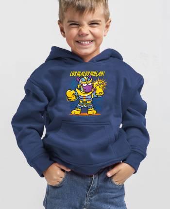Boy´s hoodie Infinity Bee