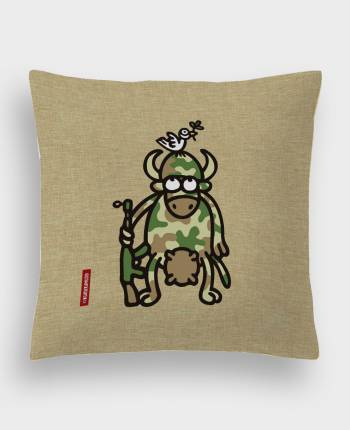 Cushion Cover (60x60 cms.)...