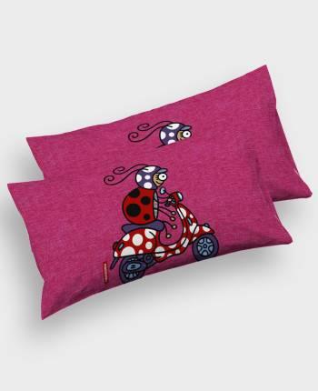 Pillow Case, 2 units...