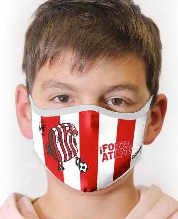 Children's Mask Colchonero...
