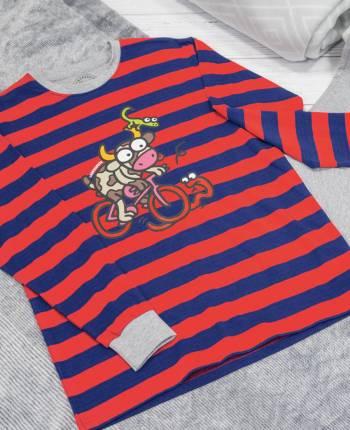 Pijama niño  Tetis Bike