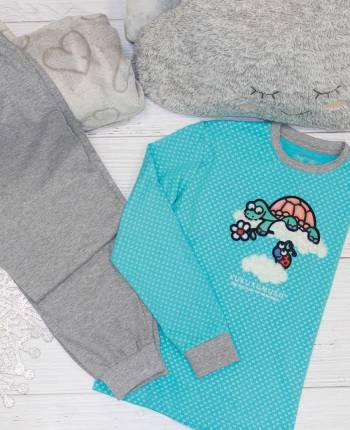 Pijama niña Torturita