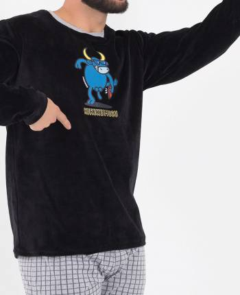 Men´s Pyjamas Testis Selfi