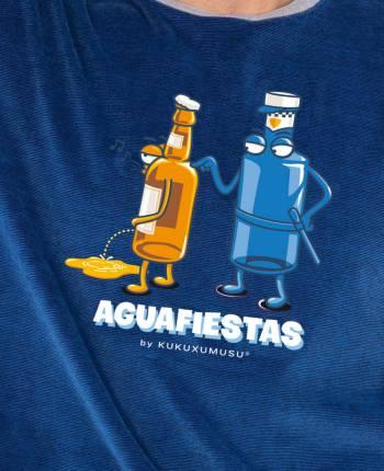 Men´s Pyjamas Aguafiestas