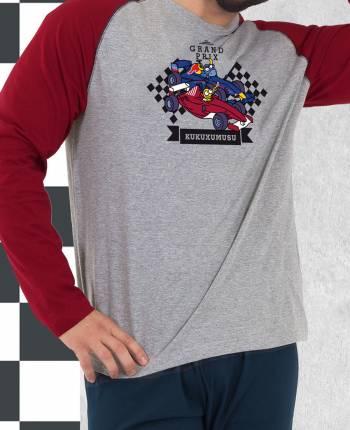 Men´s Pyjamas Formula 7